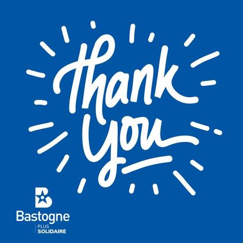 Bastogne solidaire !