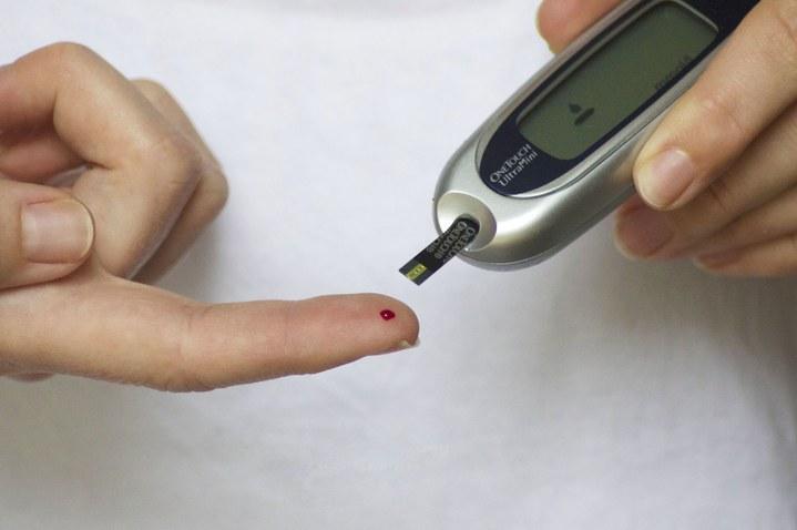 Campagne du dépistage du diabète