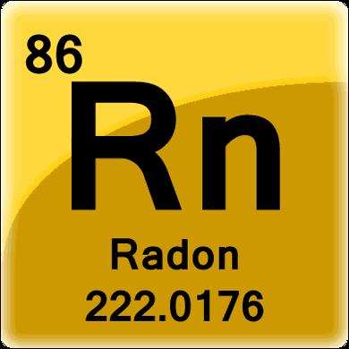 Radon : la campagne provinciale est lancée !