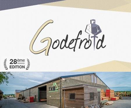 TVB nominée au Godefroid 2019 !