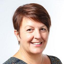 Madame Karin Stilmant
