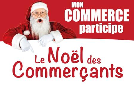 Noël des commerçants