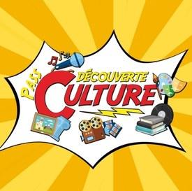 Pass découverte culture