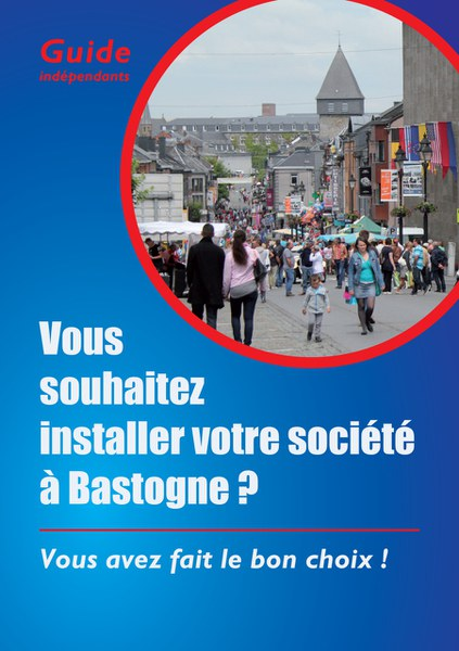 Brochure indépendant