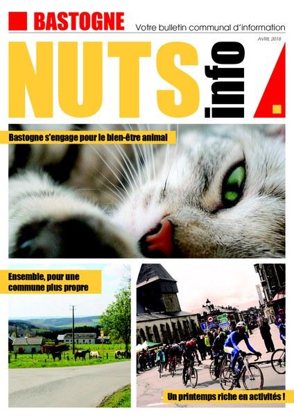 Nuts info