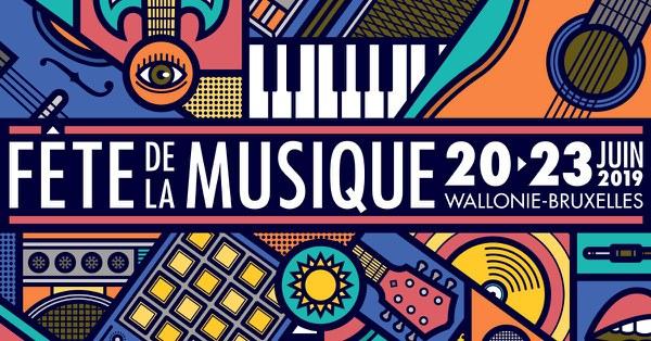 Fetes de la musique 2019