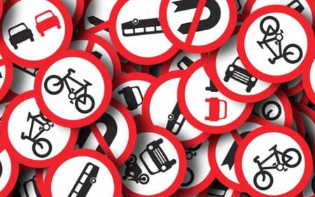 Le code de la route – mise à niveau