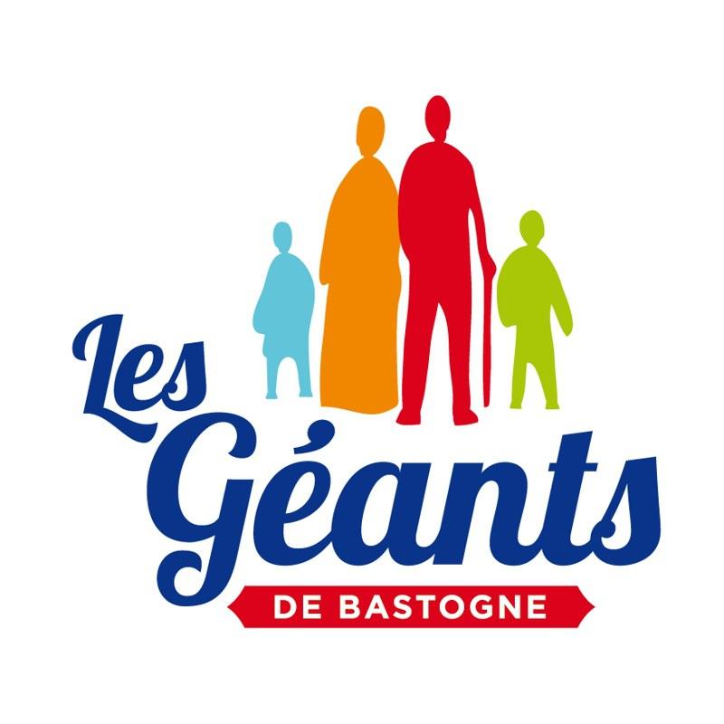 Logo des Géants