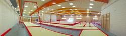 Nouvelle salle de gymnastique –Inauguration du 18/05/18