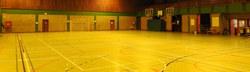 Petit hall –Petit plateau sportif 32X24m