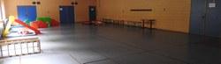 Salle TT (polyvalente)