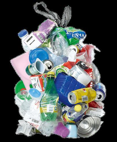 Tri des déchets : nouveautés
